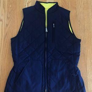 Polo Ralph Lauren Aviator Navy Vest